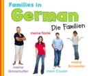 Families in German: Die Familien - eBook