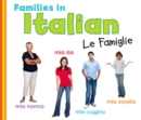 Families in Italian: Le Famiglie - eBook