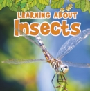 Learning About Insects - Book