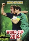 World Cup 2014 - Book
