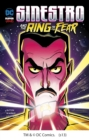 Sinestro and the Ring of Fear - Book