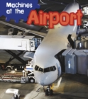 Machines at the Airport - eBook