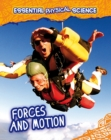 Forces and Motion - eBook
