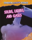 Solids, Liquids, and Gases - eBook
