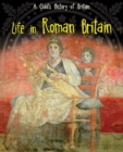 Life in Roman Britain - Book