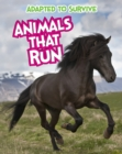 Adapted to Survive: Animals that Run - eBook