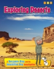 Exploring Deserts : A Benjamin Blog and His Inquisitive Dog Investigation - Book