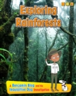Exploring Rain Forests : A Benjamin Blog and His Inquisitive Dog Investigation - Book