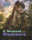A Weekend with Dinosaurs : Fantasy Field Trips - Book