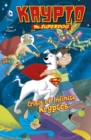 Crisis of Infinite Kryptos - Book