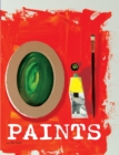 Oil Paints - Book