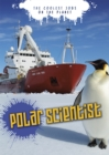 Polar Scientist - Book