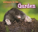 Animals in the Garden - Book