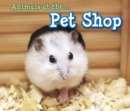 Animals at the Pet Shop - Book