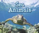 Sea Animals - Book