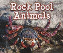 Rock Pool Animals - Book
