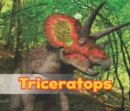 Triceratops - Book