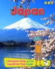 Japan : A Benjamin Blog and His Inquisitive Dog Guide - Book