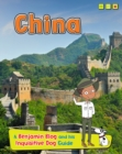China : A Benjamin Blog and His Inquisitive Dog Guide - Book