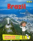 Brazil : A Benjamin Blog and His Inquisitive Dog Guide - Book