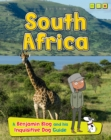 South Africa : A Benjamin Blog and His Inquisitive Dog Guide - Book