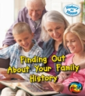 Finding Out About Your Family History - Book