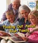 Finding Out About Your Family History - eBook