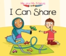 I Can Share - Book