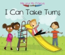 I Can Take Turns - Book