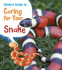 Slinky's Guide to Caring for Your Snake - Book