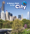 A Nature Walk in the City - Book