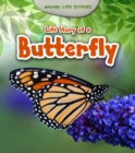 Life Story of a Butterfly - eBook