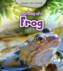 Life Story of a Frog - eBook