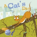 A Cat's Day - eBook