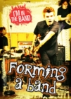 Forming a Band - Book