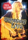 Performing Live - Book