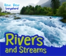 Rivers and Streams - Book