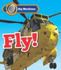 Big Machines Fly! - Book
