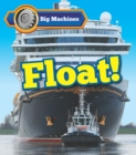 Big Machines Float! - Book