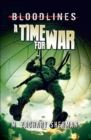 A Time for War - eBook