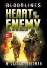 Heart of the Enemy - eBook