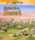 Living in a Desert - Book