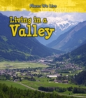 Living in a Valley - Book