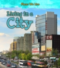 Living in a City - Book