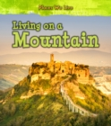 Living on a Mountain - Book
