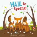 Hail to Spring! - Book
