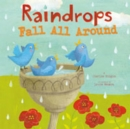 Raindrops Fall All Around - Book