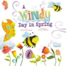 A Windy Day in Spring - Book