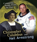 Christopher Columbus and Neil Armstrong - Book