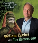 William Caxton and Tim Berners-Lee - Book
